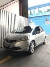 Honda Fit EX 1.5 Automatico - 2009