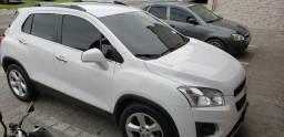 Vendo ou Troco Chevrolet Tracker 2015 LTZ 1.8 - 2015
