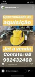 Jet ski XP 110 hp - 1996