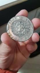 Vendo lote de moedas