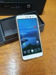 Zenfone 3 64gb , 4gb RAM -Celular show no custo beneficio - ZE520KL