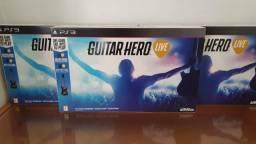 Guitar Hero Live Para PS3 - Novo Lacrado