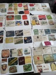 Embalagens de cigarro antigas