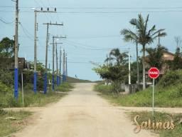 Terreno   Balneário Barra do Sul   Salinas