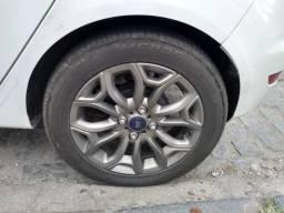 Carro a venda - 2014