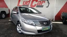 Honda City DX 1.5 Automático - 2012 - 2012