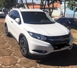 Honda HRV EXL 1.8 2018/2018 CVT - 2018