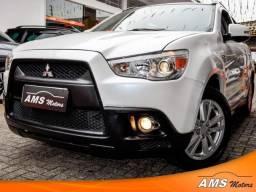 MITSUBISHI ASX  2.0 4WD - 2011