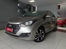 HYUNDAI HB20 1.6 COMFORT PLUS 16V FLEX 4P MANUAL - 2017