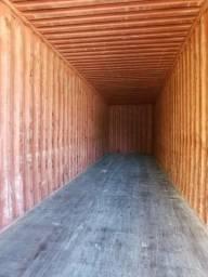 Container com pronta entrega