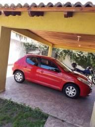 Peugeot 207 1.4 - 2011