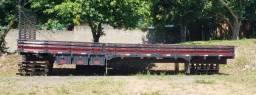 Carroceria truck semi nova