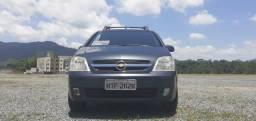 Chevrolet meriva Premium - 2008