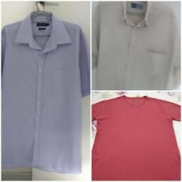 3d1f8ed9a4 Camisas e camisetas - Grande Recife