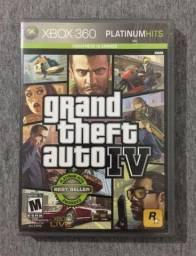 GTA IV PlatinumHits