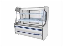 Balcão Refrigerador inox