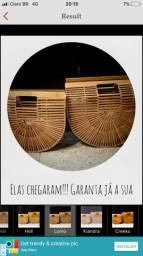 Bolsa Bambu