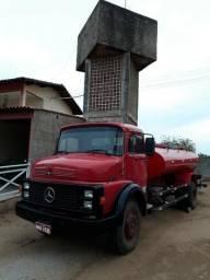 Caminhão pipa 1113 - 1981