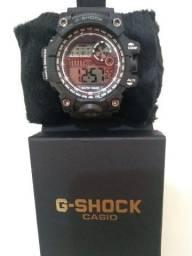 7520fb17a1b Relogio G-shock com a caixinha da marca barato