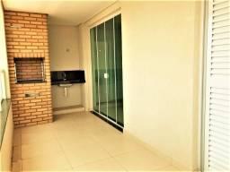 Apartamento Novo pronto para Morar com Fino Acabamento e Sacada Gourmet no Bairro Saraiva
