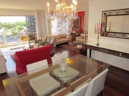 Vendo Biarritz 187 m² 4 Quartos na Ponta Verde!