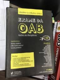 Kit estudos para a OAB