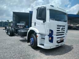 Vw24250 truck - 2009
