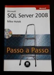 Microsoft SQL Server 2008 - Guia Passo A Passo