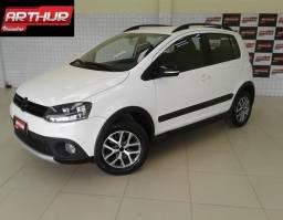 Vw - Volkswagen Crossfox 1.6 Arthur Veiculos - 2014