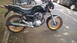 Moto FAN 2011 ESDi. Completa Flex R$4.950,00 - 2011