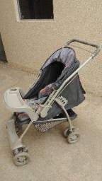Carrinho & bebê conforto galzerano (promoção)