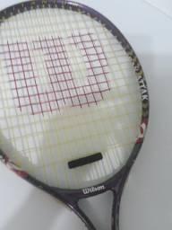Raquete tênis Wilson NOVA (caruaru)