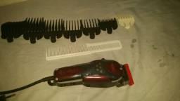 Vendo maquina de cortar cabelo mensagem no whats:992148213