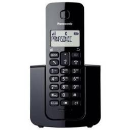 Vendo Telefone sem fio Panasonic kx-tgb110lb