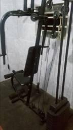 Máquina De treinamento
