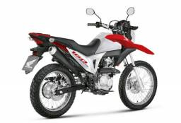 Moto Bross 160 - 2015