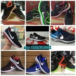 20408a4677 Tênis Nike air max LIQUIDAÇÃO DE JANEIRO (992838332) Whatsapp