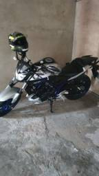 Yamaha MT 03 - 2017