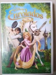 DVD Original infantil