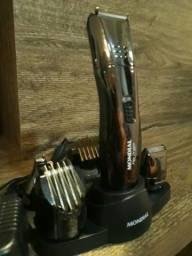 Máquina para barba Mondial