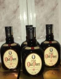 Whisky Grande Old Parr