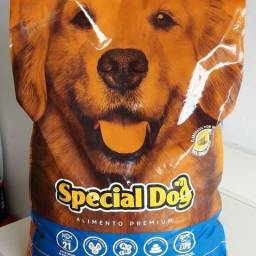 Special Dog Adulto