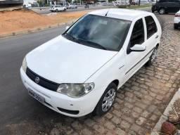 Fiat Palio 2009 completo 1.0 entrada de 4 mil 48x 490,00 em media. - 2009