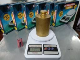Balança Fitness SF400 NOVA 10kg - Com Garantia