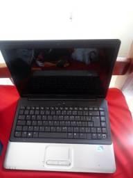 Notebook HP Compaq para retirada de peças