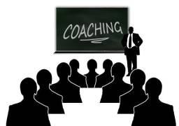 Coaching exclusivo para professores
