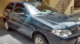 Fiat Palio 65 mil Km rodados - 2015