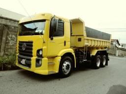 Vw 24250 bascula - 2011