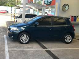 Toyota Etios XLS 1.5 2015 - 2015