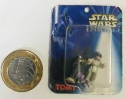 Micro Bonecos Star Wars Episode 1 Oficial